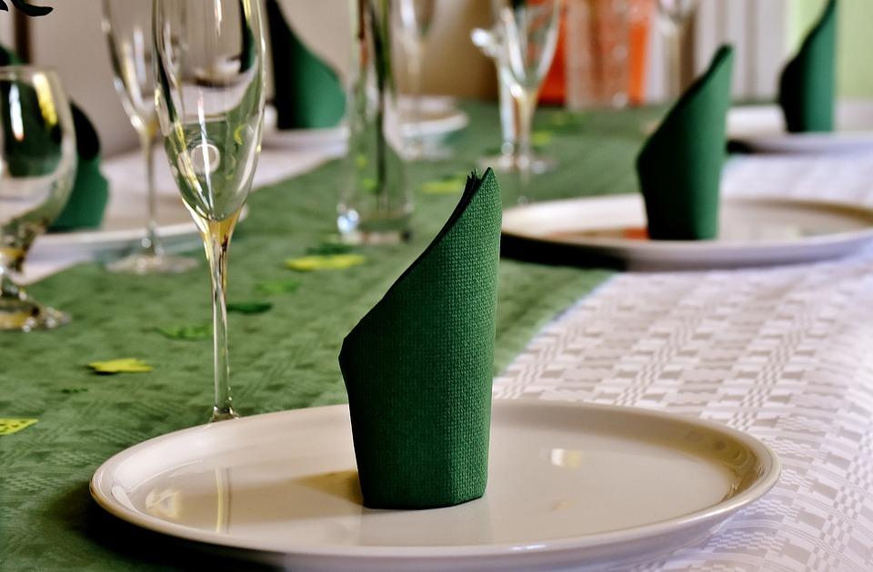 Color Banqueting: scegli il tuo colore preferito